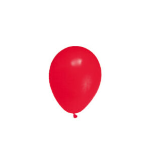 """Nafukovacie balóniky červené """"M"""" [10 ks]"""