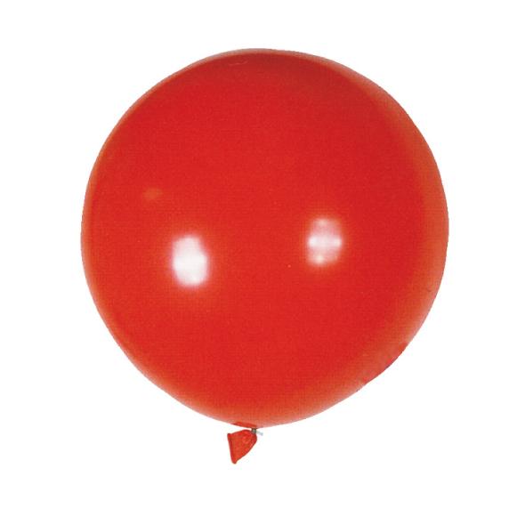 """Obrie nafukovacie balóny """"XXXL"""" [25 ks]"""