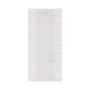 Desiatové papierové vrecká 2 kg (13+7 x 35 cm) [100 ks]