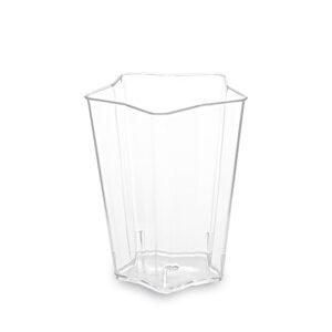 Fingerfood pohárik HVIEZDA, číry 5 x 5 x 6,1 cm - 60 ml [50 ks]