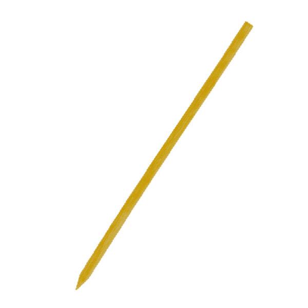 Bambusové špajdle ostré 30 cm, ø 3 mm [200 ks]