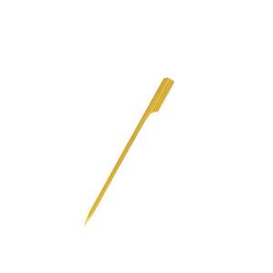 Bambusové napichovadlá na jednohubky 9 cm [250 ks]