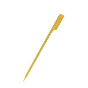 Bambusové napichovadlá na jednohubky 15 cm [250 ks]