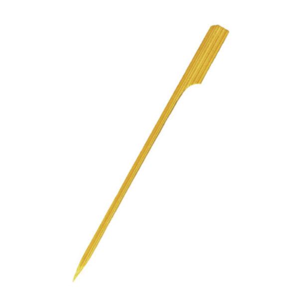 Bambusové napichovadlá na jednohubky 18 cm [250 ks]