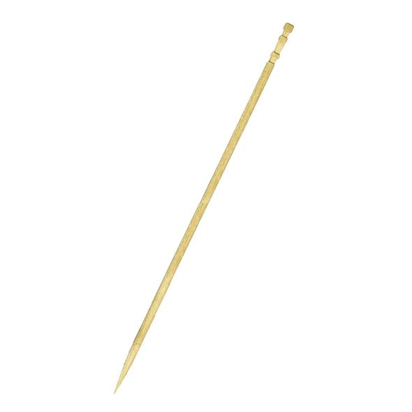 Drevené napichovadlá ø 2,2 x 150 mm [1000 ks]