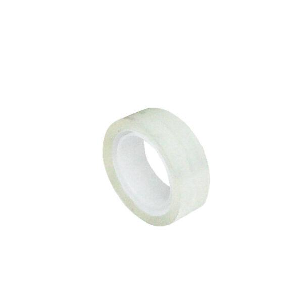 Lepiaca páska priehľadná 10 m x 12 mm [12 ks]