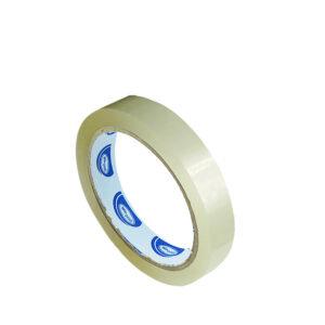 Lepiaca páska priehľadná 66 m x 19 mm [1 ks]