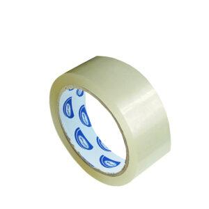 Lepiaca páska priehľadná 66 m x 38 mm [1 ks]