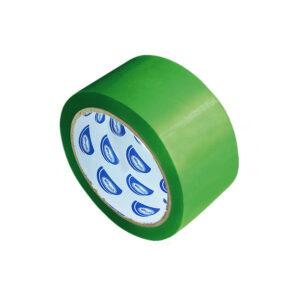 Lepiaca páska zelená 66 m x 48 mm [1 ks]