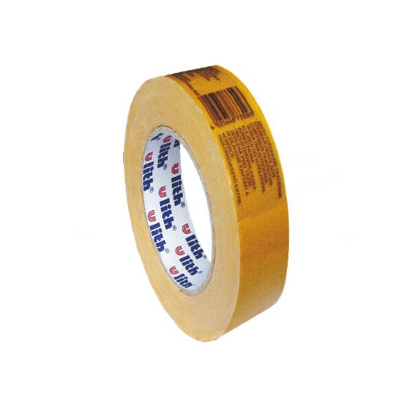 Obojstranná lepiaca páska 25 m x 25 mm [1 ks]