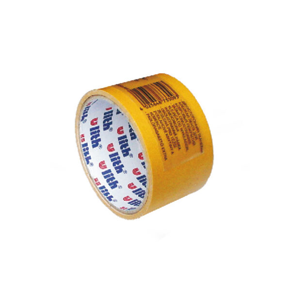 Obojstranná lepiaca páska s látkou 5 m x 50 mm [1 ks]