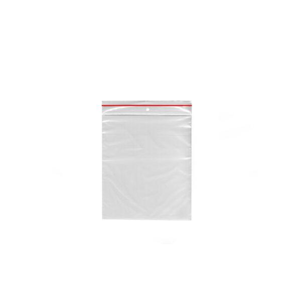 Rýchlouzatváracie vrecká 4 x 6 cm [1000 ks]