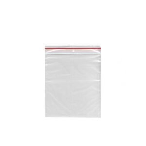 Rýchlouzatváracie vrecká 7 x 10 cm [1000 ks]