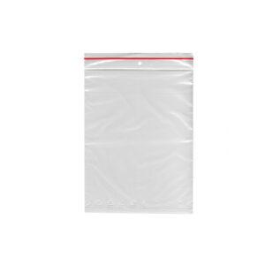 Rýchlouzatváracie vrecká 8 x 18 cm [1000 ks]