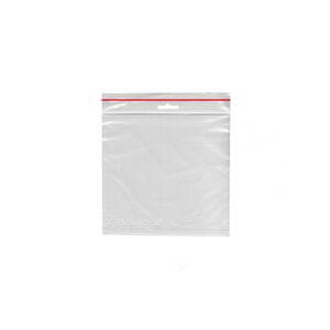 Rýchlouzatváracie vrecká 12 x 12 cm [1000 ks]