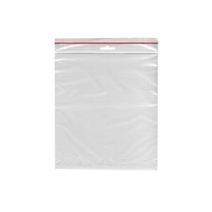 Rýchlouzatváracie vrecká 20 x 25 cm [1000 ks]