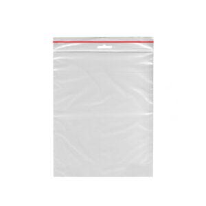 Rýchlouzatváracie vrecká 20 x 30 cm [1000 ks]