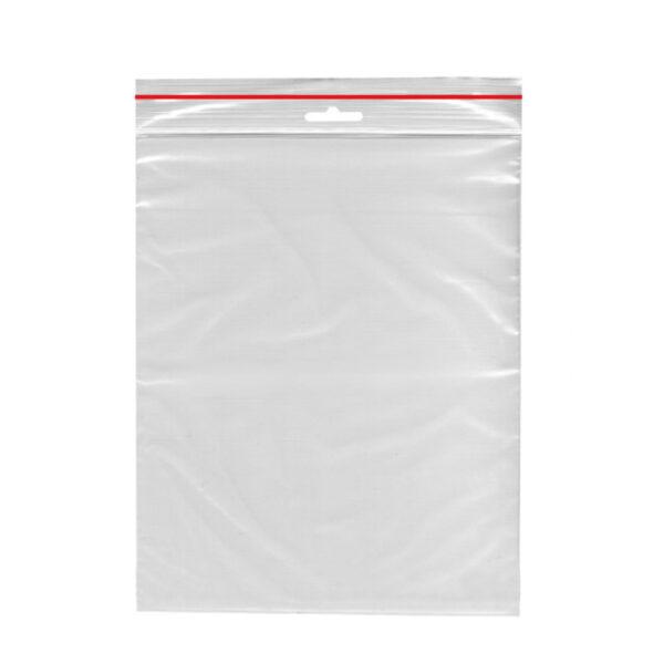 Rýchlouzatváracie vrecká 30 x 40 cm [1000 ks]