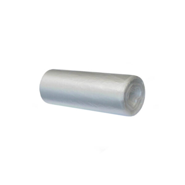 Vrecká do koša transparentné 49 x 60 cm, 30 l [50 ks]