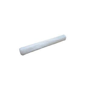 Vrecká do koša 60995, 63 x 85 cm, 50 l, biele [40 ks]