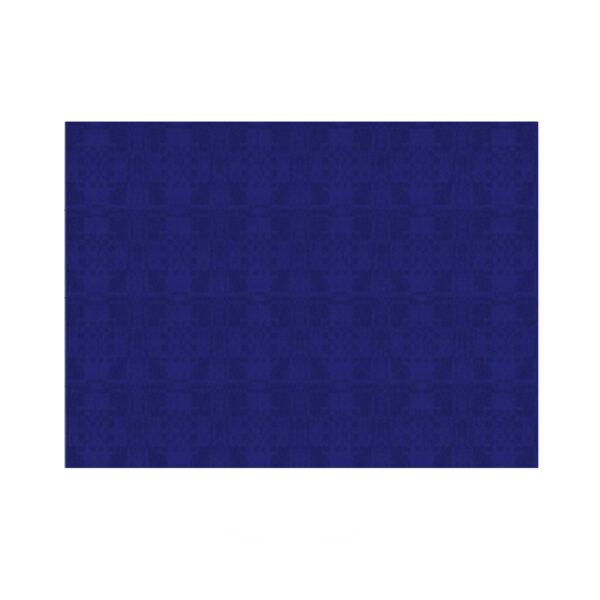 Papierové prestieranie 30 x 40 cm tmavomodré [100 ks]
