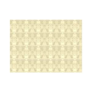 Papierové prestieranie 30 x 40 cm béžové [100 ks]