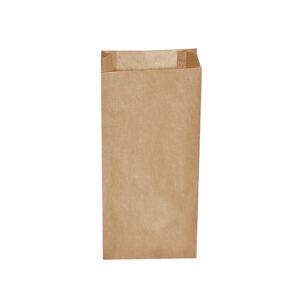 Desiatové pap. vrecká hnedé 2,5 kg (15+7 x 35 cm) [500 ks]
