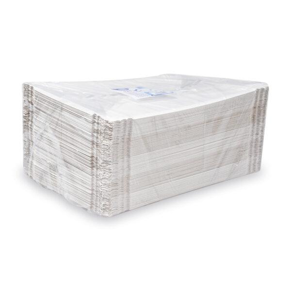 Papierové tácky 25 x 35 cm (č. 9) [125 ks]