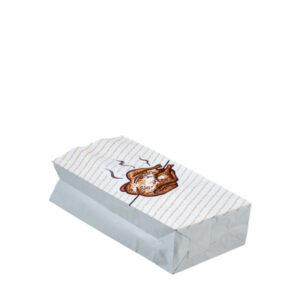 Termo-vrecká na 1/2 hydinu (3-vrstvé) [100 ks]