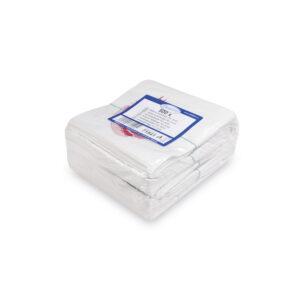 Vrecká na hamburger 14 x 14 cm [500 ks]