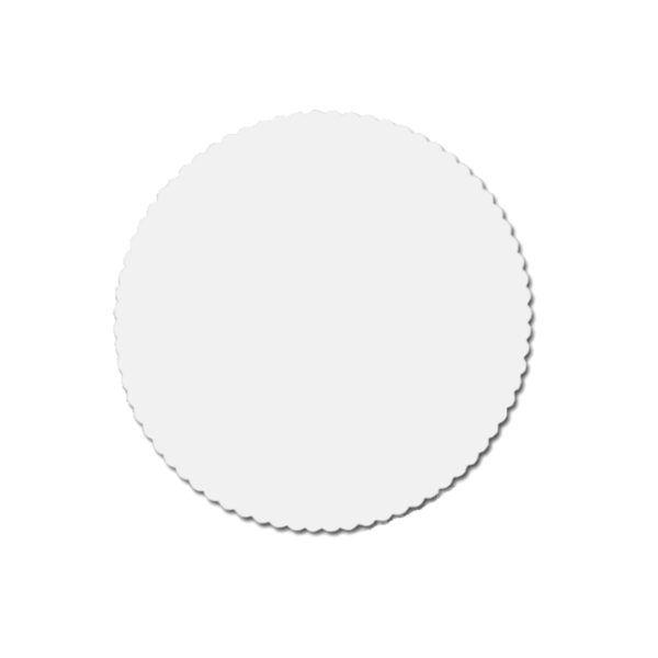 Lepenkové podložky pod tortu ø 28 cm [100 ks]