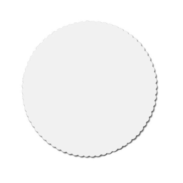 Lepenkové podložky pod tortu ø 32 cm [100 ks]