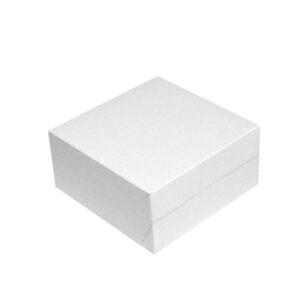Tortová krabica 20 x 20 x 10 cm [50 ks]
