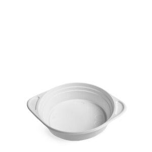 Šálka na polievku biela (PP) 350 ml [100 ks]