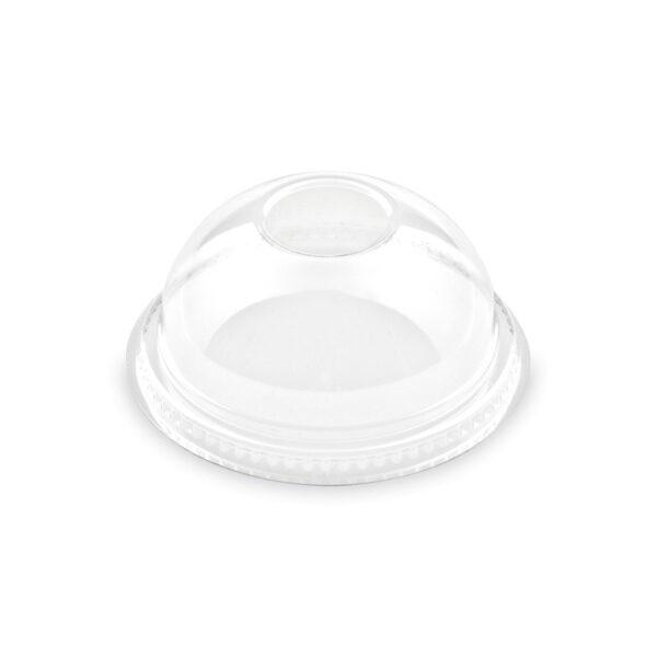 Viečko vypuklé pre poháriky ø 78 mm [50 ks]