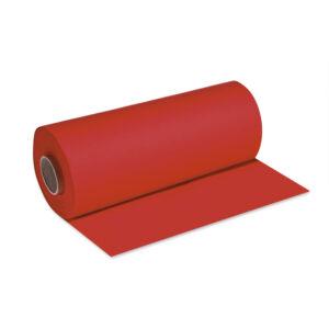 Stredový pás PREMIUM 24 m x 40 cm červený [1 ks]