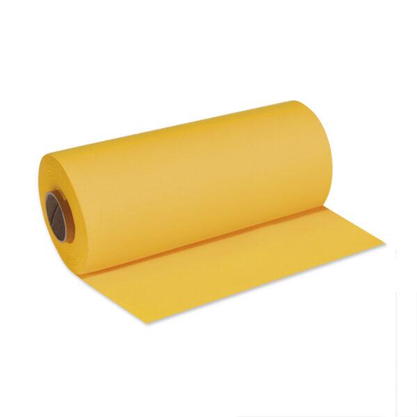 Stredový pás PREMIUM 24 m x 40 cm žltý [1 ks]