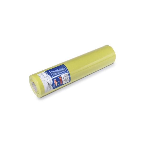 Stredový pás PREMIUM 24 m x 40 cm žltozelený [1 ks]
