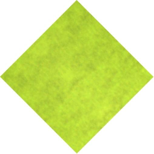 Naperon PREMIUM 80 x 80 cm žltozelený [20 ks]