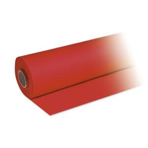 Obrus PREMIUM 25 x 1,20 m červený [1 ks]