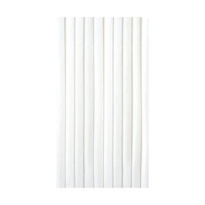 Stolová sukienka PREMIUM 4 m x 72 cm biela [1 ks]