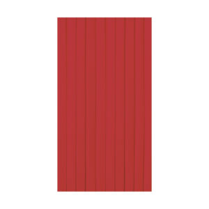 Stolová sukienka PREMIUM 4 m x 72 cm červená [1 ks]