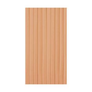 Stolová sukienka PREMIUM 4 m x 72 cm apricot [1 ks]