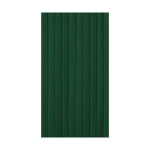 Stolová sukienka PREMIUM 4 m x 72 cm tmavozelená [1 ks]