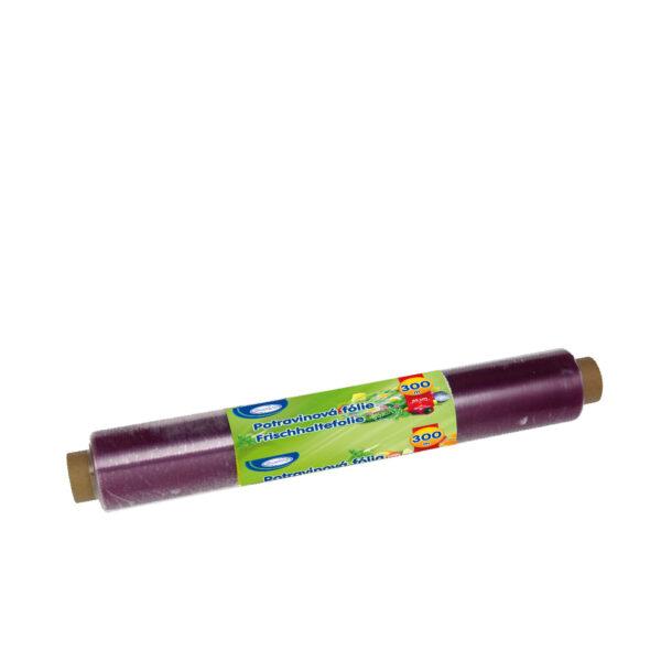 """Potravinová fólia """"PVC"""" 45 cm x 300 m [4 ks]"""
